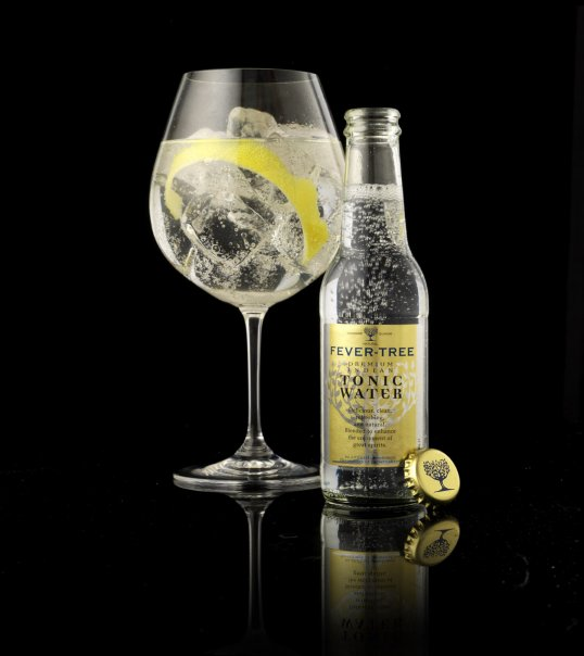 How To Use Tonic Water In Drinks