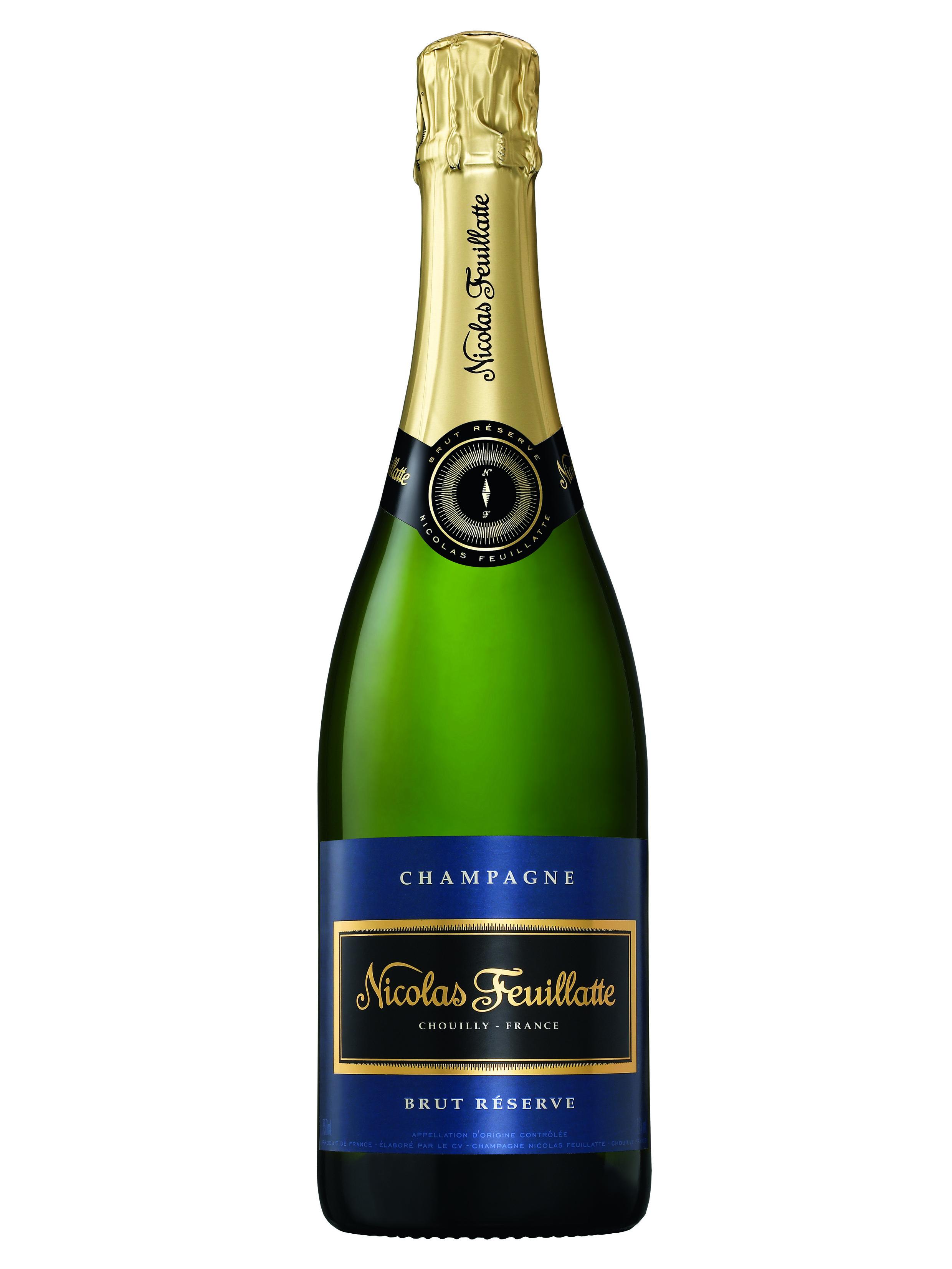 nicolas feuillatte champagnes spiritsman. Black Bedroom Furniture Sets. Home Design Ideas