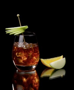 Apple fashioned - Fabien MAILLARD - Le Lab - Montréal - B