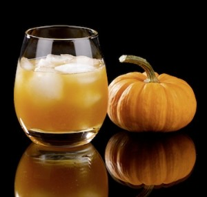 Grande pumpkin spiced smash - Joshua PERLMAN - Avec Restaurant - Chicago - PM