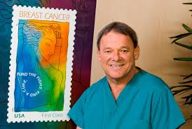 Dr. Bodai is the founder of Cure Breast Cancer, Inc. and the Breast Cancer Research Stamp,